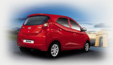 Hyundai Eon - Drivability and Safety
