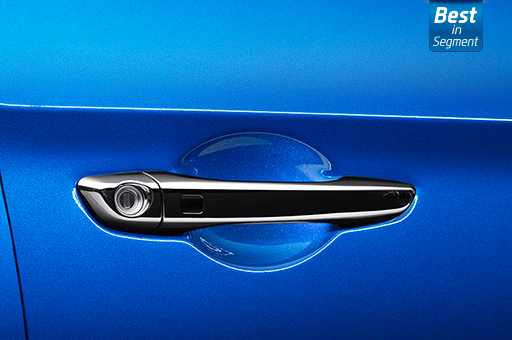 Elantra - Wheel air curtain