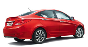 2016 Verna - Curvy Headlamps