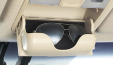 2016 Verna - Sun Glass holder