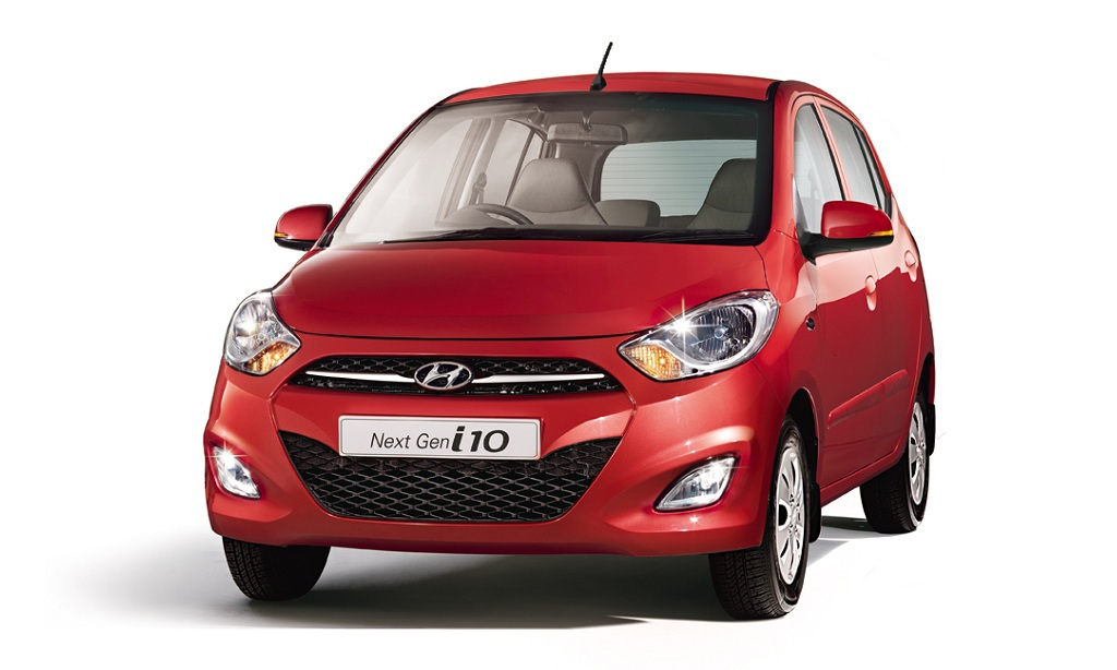 Buy Hyundai i10 car from Modi Hyundai