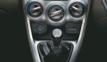 Hyundai i10 - i-Shift