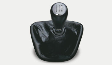 Hyundai i10 - 5-Speed Manual Transmission
