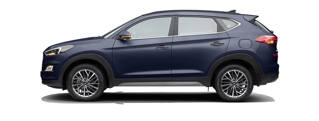 Hyundai Tucson Starry-Night