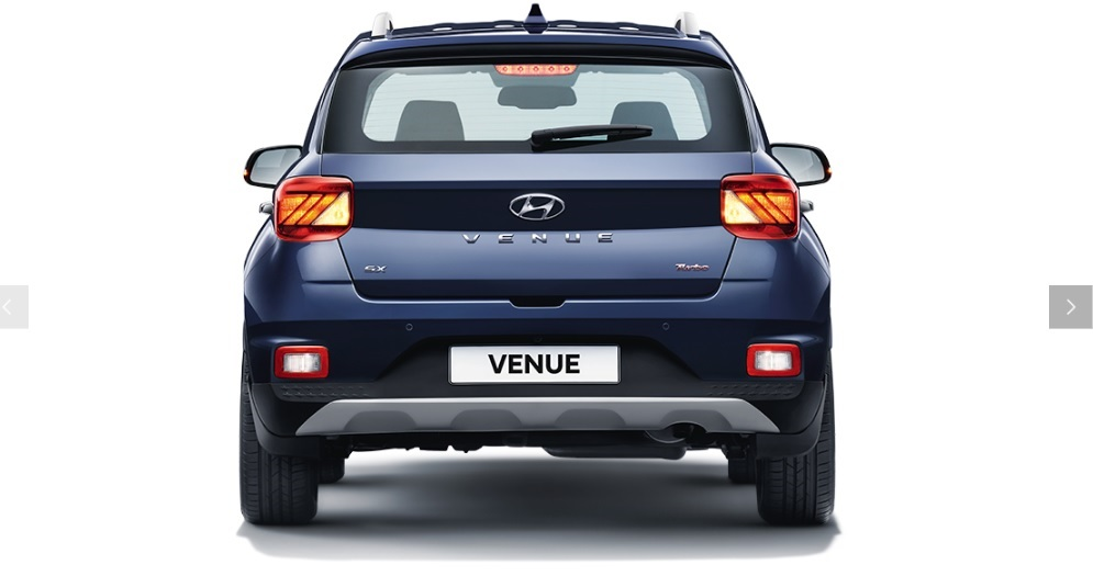Buy Hyundai Venue from Modi Hyundai